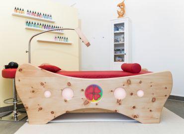 Modell Heimat - Serie Holzlichter